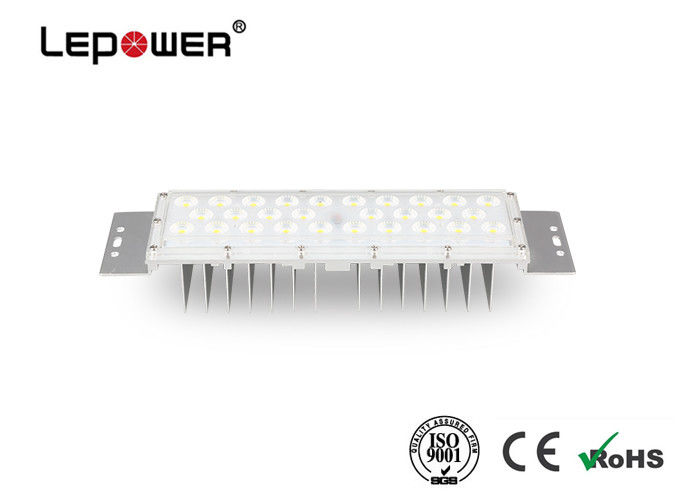 LED Retrofit Kit For Parking Lot Lights , Eco - Friendly SMD5050 Chip LED Flood Light Retrofit